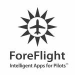 ForeFlight-stacked-logo-with-tagline black